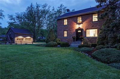 Dunkirk Single Family Home A-Active: 5116 West Lake Road