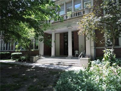 Condo/Townhouse A-Active: 270 Latta Road #UN121