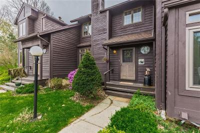 Condo/Townhouse A-Active: 6203 Creek View Trail