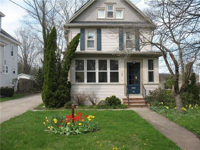 Single Family Home A-Active: 146 Central Avenue