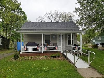 Single Family Home A-Active: 132 Sheppard Street