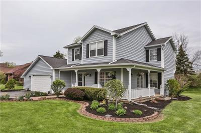Henrietta Single Family Home A-Active: 46 Woodleaf