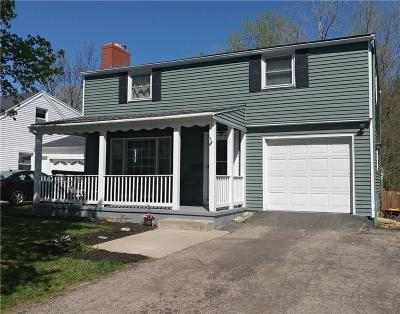 Single Family Home A-Active: 200 Wood Road