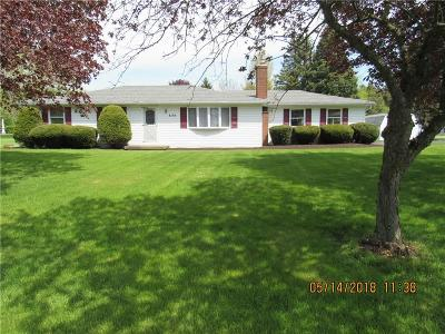 Lyons Single Family Home C-Continue Show: 8195 Grist Mill Drive