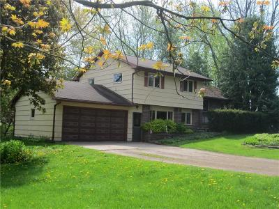 Single Family Home A-Active: 2 Chippenben Drive