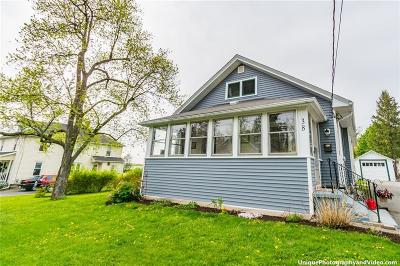 Single Family Home C-Continue Show: 38 Perry Place