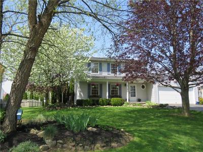 Monroe County Single Family Home A-Active: 87 Lansmere Way