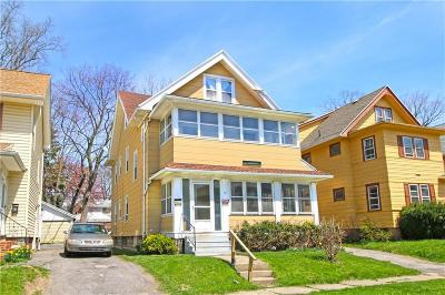 Rochester Multi Family 2-4 A-Active: 74 Hillendale Street