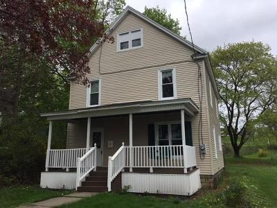 Jamestown NY Single Family Home A-Active: $56,900