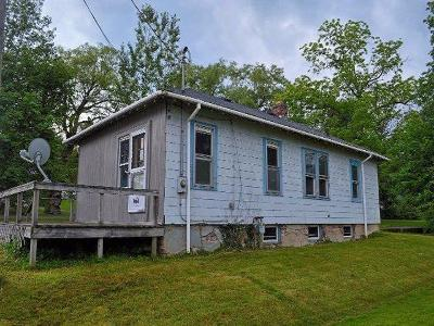 Jamestown NY Single Family Home A-Active: $53,500
