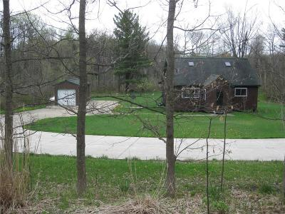 Single Family Home A-Active: 9721 Brownell Road