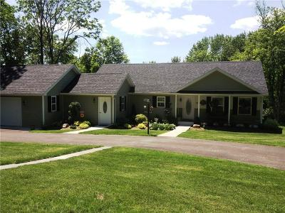 Single Family Home A-Active: 312 Hamilton Street