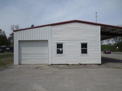 Commercial A-Active: 1143 East Union Street