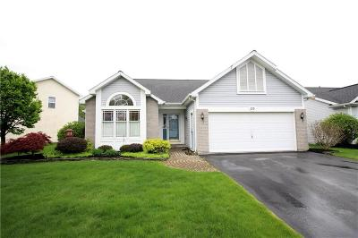 Chili Single Family Home A-Active: 20 Foxtail Lane