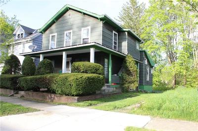 Jamestown NY Multi Family 2-4 A-Active: $25,500