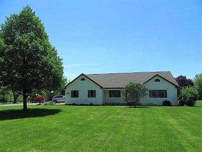 Monroe County Single Family Home A-Active: 427 Wilder Road