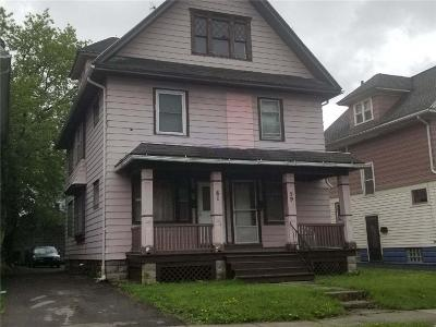 Rochester Multi Family 2-4 A-Active: 59 Dayton Street