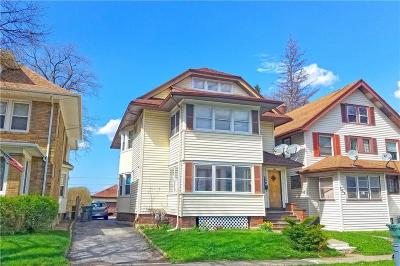 Rochester Multi Family 2-4 A-Active: 366 Augustine Street