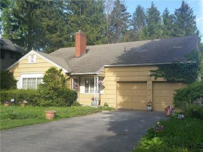 Rochester NY Single Family Home A-Active: $197,500