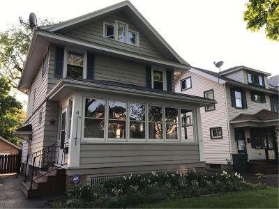 Rochester Single Family Home A-Active: 41 Edgeland Street