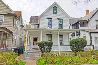 Monroe County Single Family Home A-Active: 317 Frost Avenue