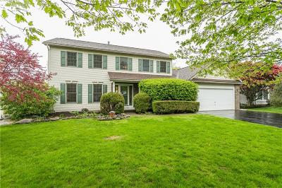 Ontario County Single Family Home A-Active: 27 Woodworth Street