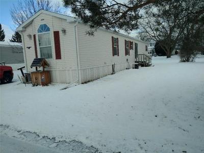 Ontario County Single Family Home A-Active: 6 First Park