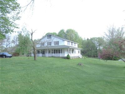 Seneca Single Family Home A-Active: 1744 State Route 5 And 20 Highway