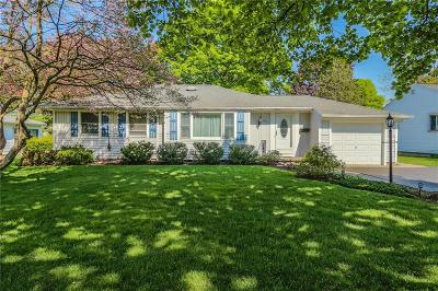 Greece Single Family Home A-Active: 183 Bayberry Lane