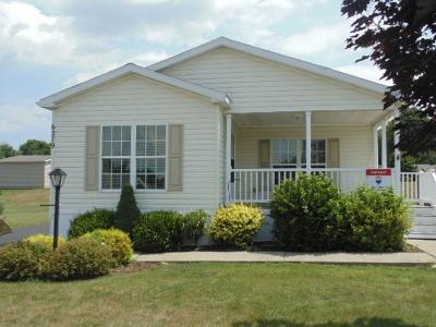 Ontario County Single Family Home A-Active: 6279 Lambert Street