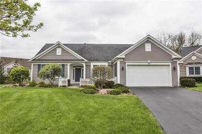 Monroe County Single Family Home A-Active: 22 Mid Ponds Lane