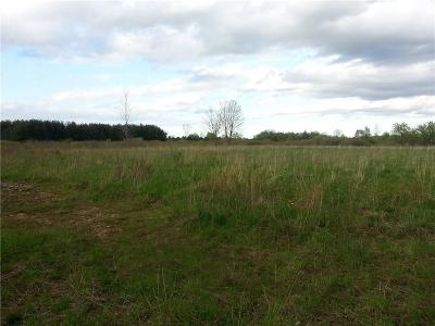 Monroe County Residential Lots & Land A-Active: 90 Root Road