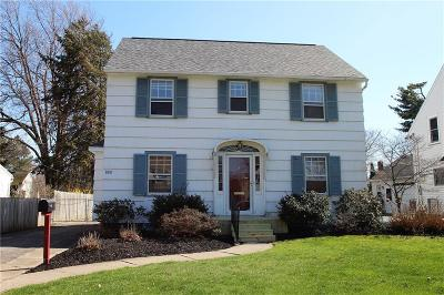 Irondequoit Single Family Home A-Active: 195 Hoover Road