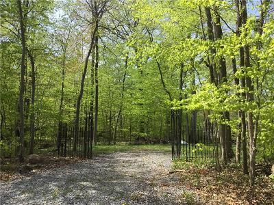 Residential Lots & Land U-Under Contract: Oak Orchard On The Lake