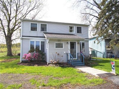Hanover Single Family Home A-Active: 1043 Route 5 And 20