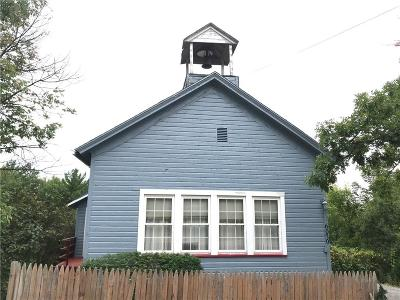 Ontario County Single Family Home A-Active: 6070 State Route 15a