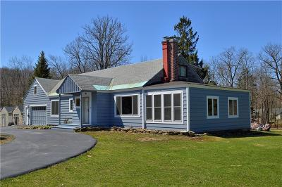 Busti NY Single Family Home A-Active: $148,500