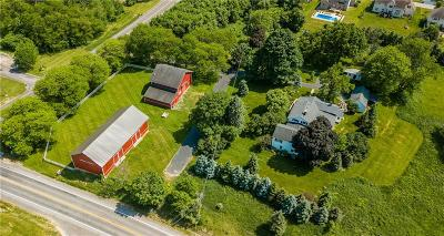 Victor Single Family Home A-Active: 242 County Road 9
