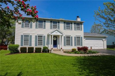 Chili Single Family Home A-Active: 149 Battle Green Drive