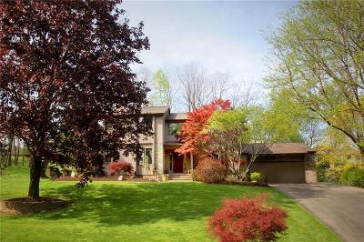 Monroe County Single Family Home A-Active: 26 Mc Coord Woods Drive