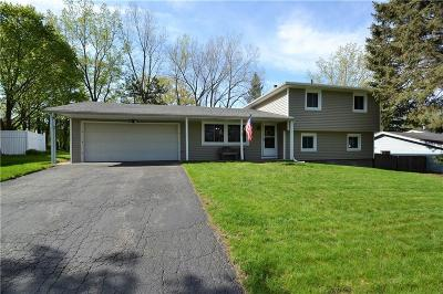 Irondequoit Single Family Home A-Active: 21 Cove Drive