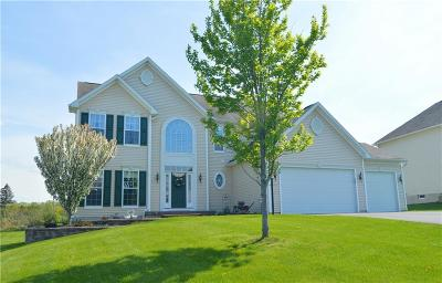 Monroe County Single Family Home A-Active: 50 Kinglet Drive