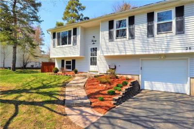 Henrietta Single Family Home C-Continue Show: 26 Cascade Road