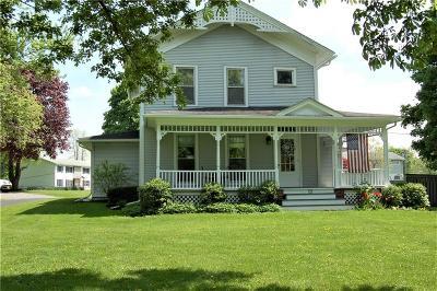 Single Family Home A-Active: 10 East Main Street