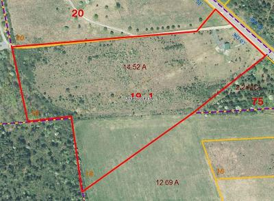 Residential Lots & Land A-Active: 2173 State Route 90