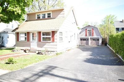 Irondequoit Single Family Home A-Active: 126 Point Pleasant Road