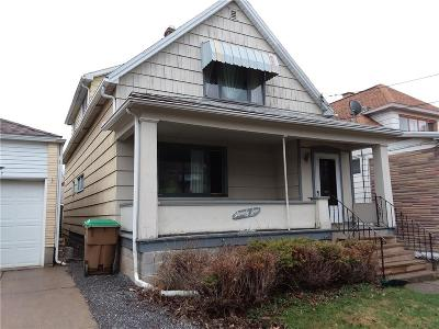 Cheektowaga Multi Family 2-4 A-Active: 75 Reo Avenue