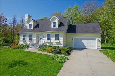 Single Family Home A-Active: 104 Eagle Ridge Drive