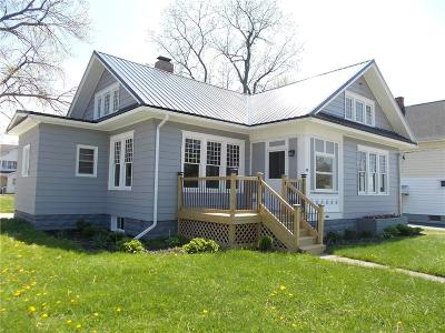 Hanover NY Single Family Home A-Active: $129,900