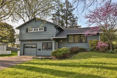 Irondequoit Single Family Home A-Active: 50 Drake Dr